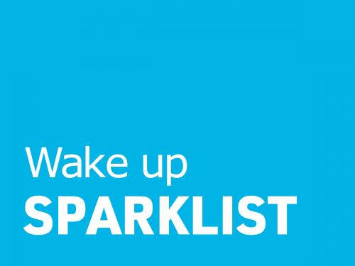 WakeupSPARKLIST